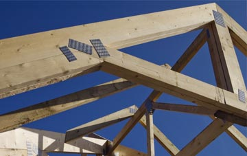 Innertown roof trusses for new builds and additions
